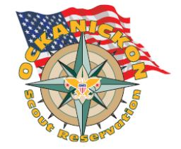 Ockanickon Scout Reservation